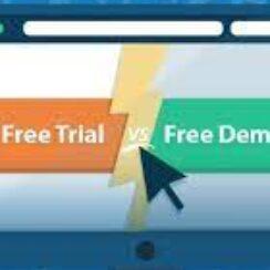Free Trial free Demo